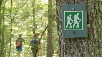 Tennessee's state parks offering free, guided hikes in June