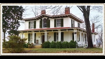 Knoxville's Mabry-Hazen House to open late for Night at the Museum