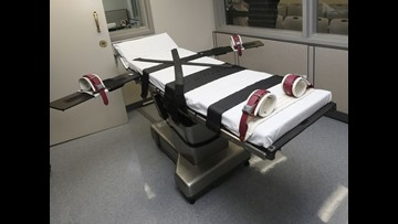 Supreme Court won't hear Tennessee death row inmates' appeal
