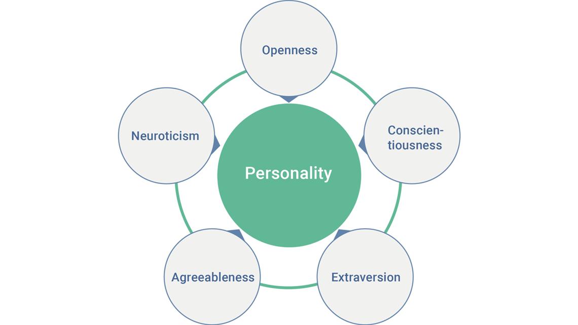 No frills analysis: The Big Five personality test | wbir.com