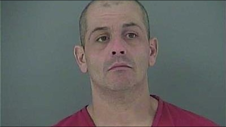 Anderson County dispatch confirmed Friday that escaped inmate Damian Vincent Reynolds has been taken into custody.