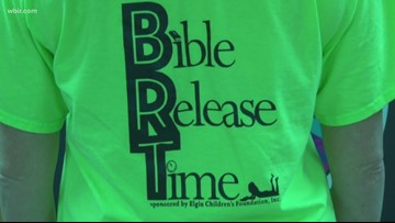 Parents voice concerns over Bible release program in Knox County