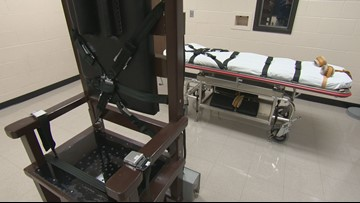 More TN executions ahead after three in 2018