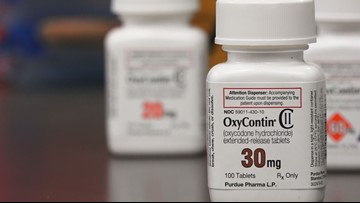 Two East Tennessee doctors plead guilty to overprescribing opioids as part of federal bust