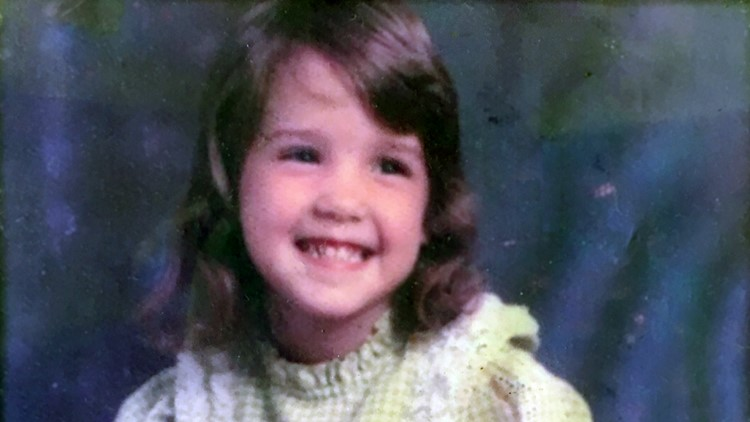 Paula Dyer Childhood Photo 1 Irick