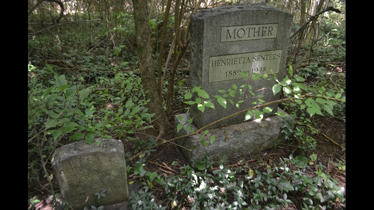 Documentary team to highlight efforts to save abandoned, historic Black cemetery