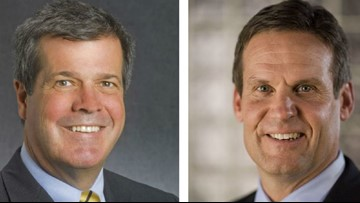 Tennessee governor race results: Bill Lee defeats Karl Dean