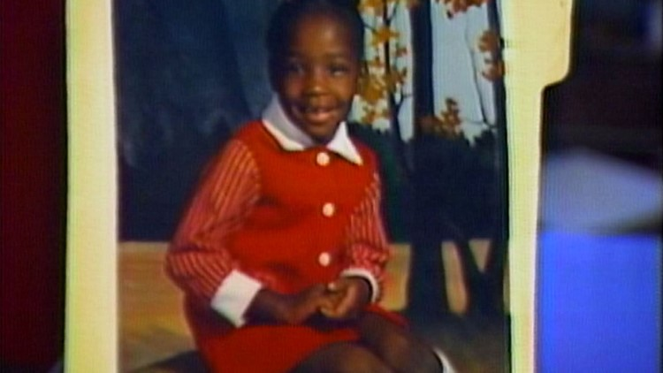 She never came back | Somebody killed 6-year-old Peaches in 1980