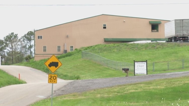 Grainger Co. slaughterhouse back open after raid