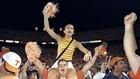 1998 National Champions: Pandemonium reigns against Florida
