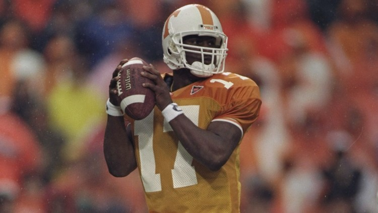 1998 National Champions: Tee's record-setting performance