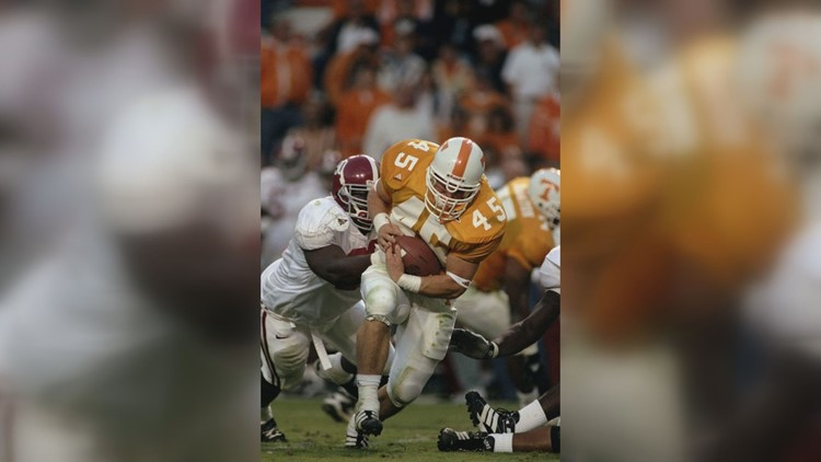1998 National Champions: Vols roll over the Crimson Tide