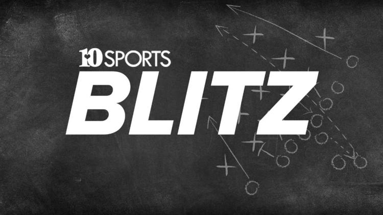 10Sports Blitz: Check out scores and highlights from week 6