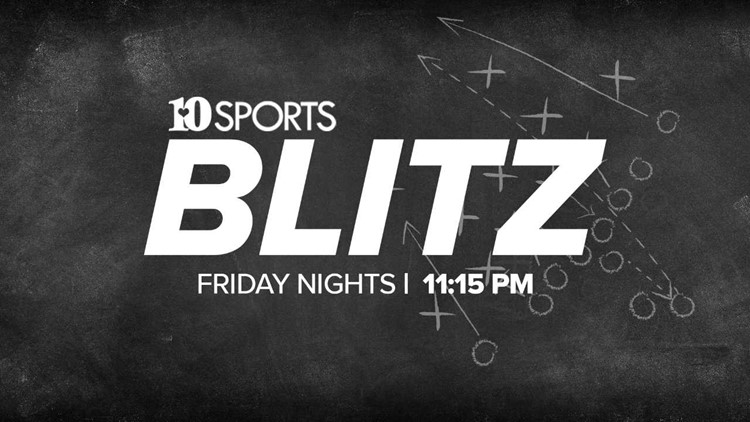 Vote for your high school football offensive and defensive players of the week!