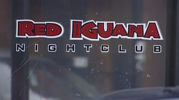 The Red Iguana had a list of problems and has been long shut down.