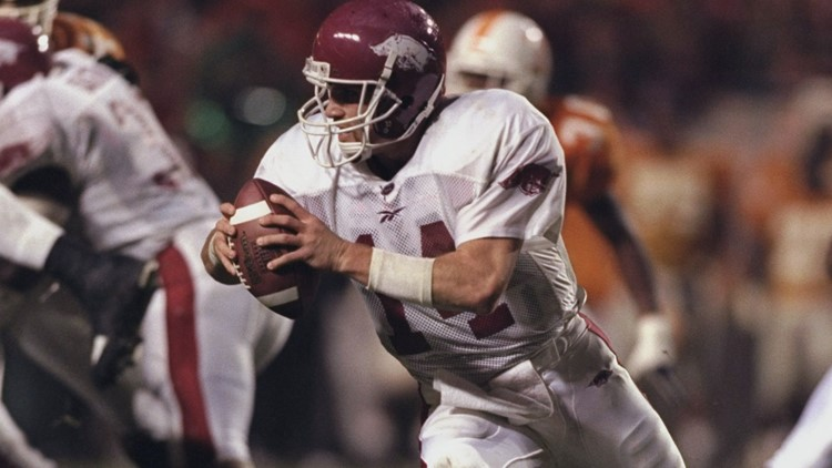 1998 National Champions: Stoerner Stumbles, Tennessee stays undefeated