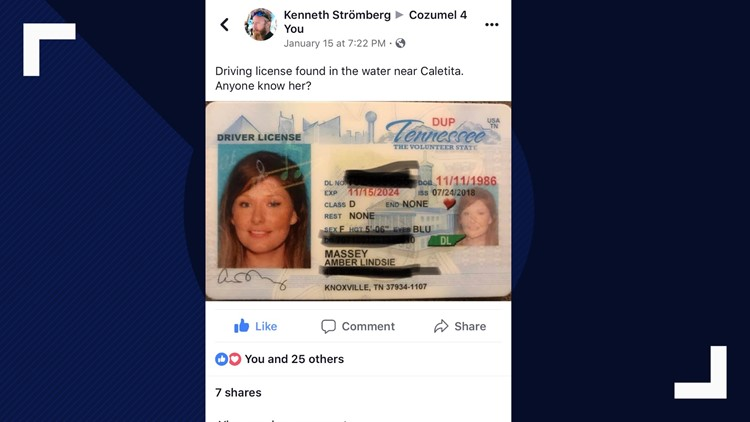 new drivers license knoxville tn