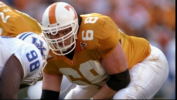 1998 National Champions: Shutting out Vandy 41-0, Tennessee goes 11-0