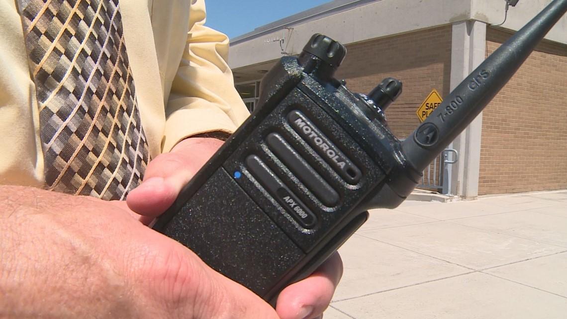 KPD, KCSO begins encrypted radio system