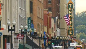 Study names Knoxville best city in TN for single women