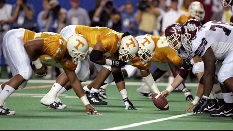 1998 National Champions: The SEC Championship