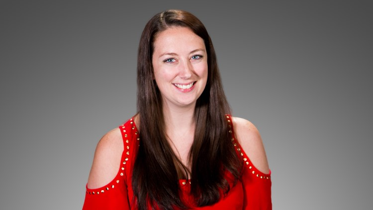 Lauren Hoar, Digital Executive Producer
