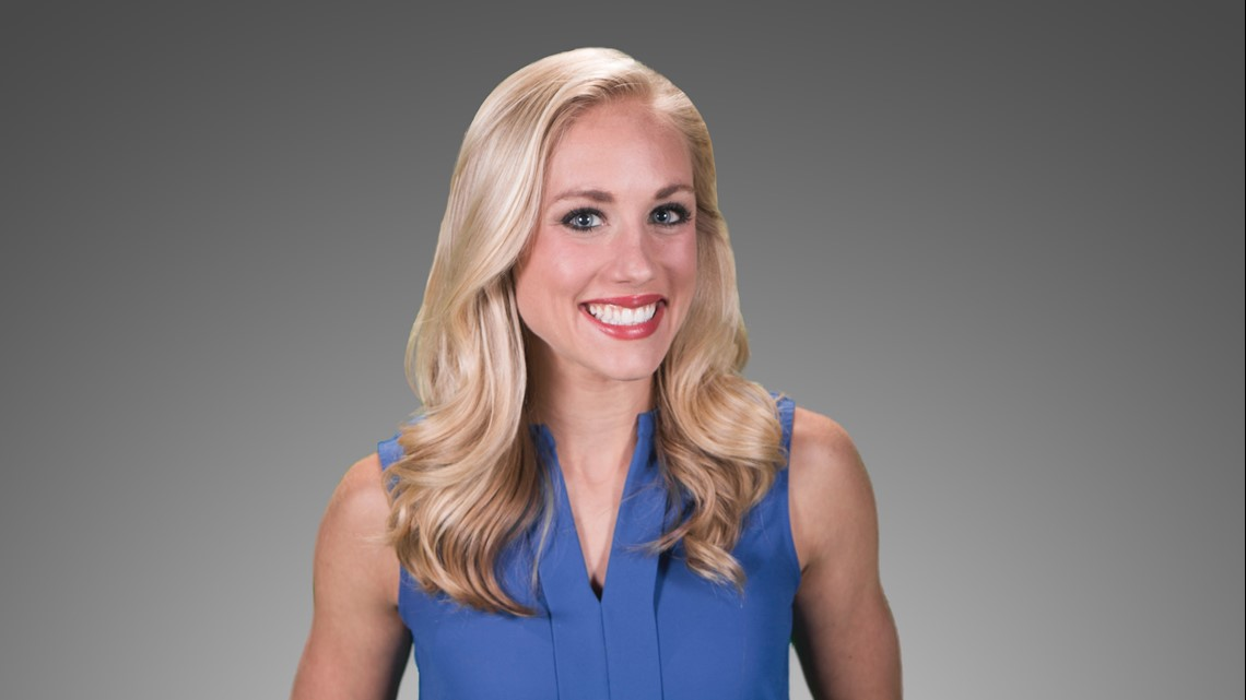 Ut Health Center >> Leslie Ackerson | wbir.com