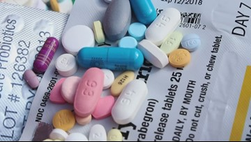 Tennessee Court of Appeals judge rules big pharma can be held liable like drug dealers