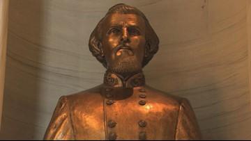 Knox Co. lawmakers consider legislation removing Nathan Bedford Forrest Day
