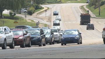 Knoxville-Knox County Planning holding community meeting over Hardin Valley traffic study