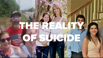 Start the conversation: What parents should know about teen suicide
