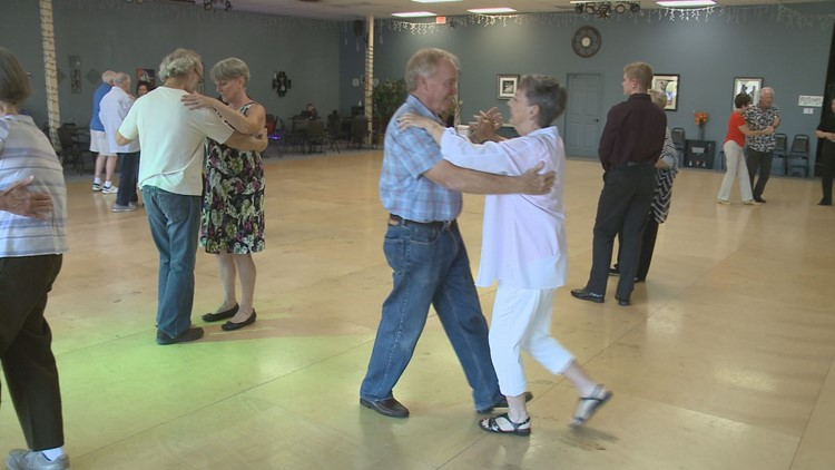 'It takes a village' | Local nonprofit raising money to help those living with Parkinson's disease