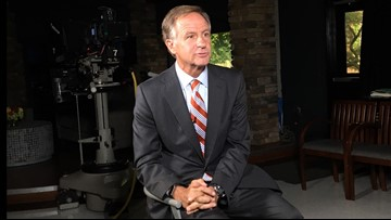 Gov. Bill Haslam shares farewell and thank you letter to Tennessee