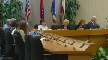 Knox County school board approves incentive plan to attract new special education teachers
