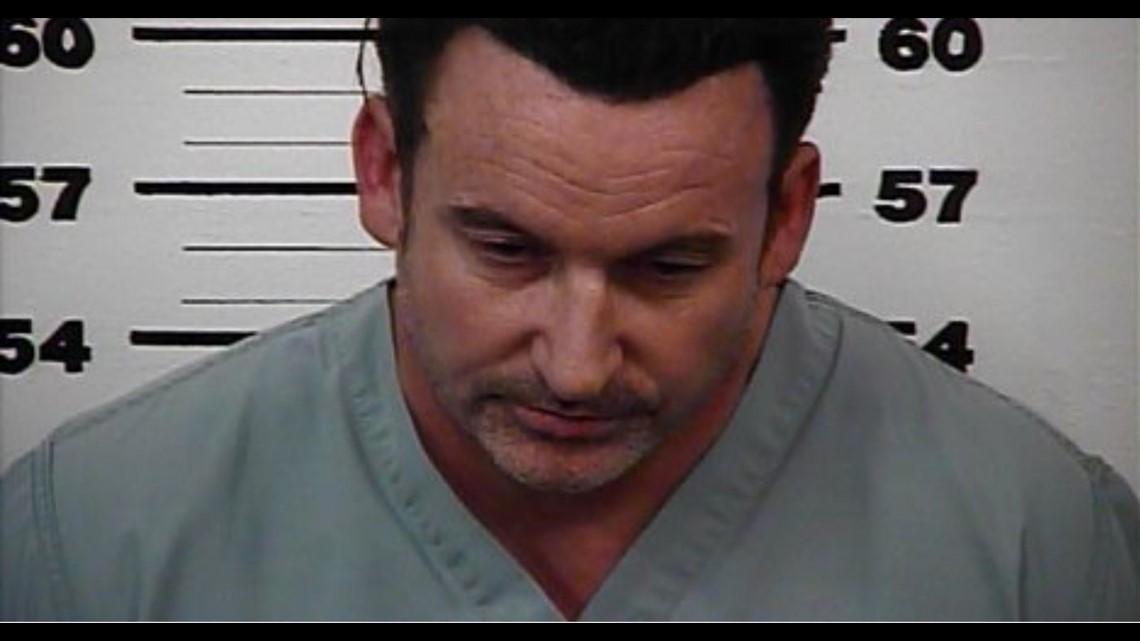 Former Rogersville pediatrician enters 'best interest' plea in sexual  battery case | wbir.com