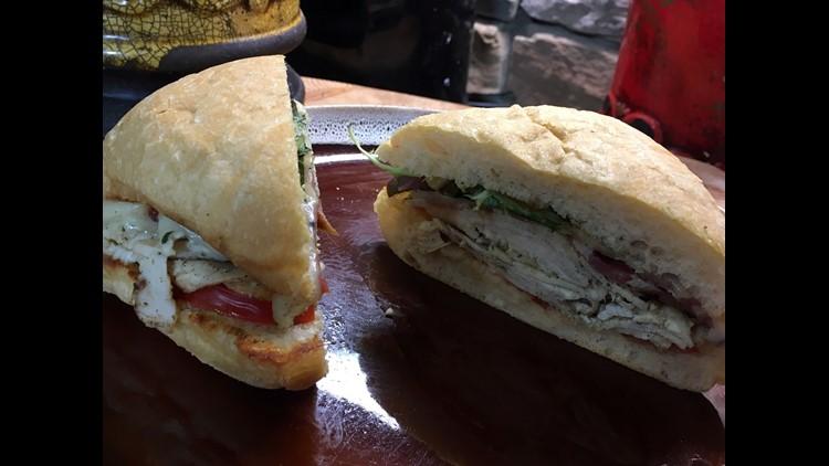3f4ea34fd08978 Mediterranean Turkey Club Sandwich