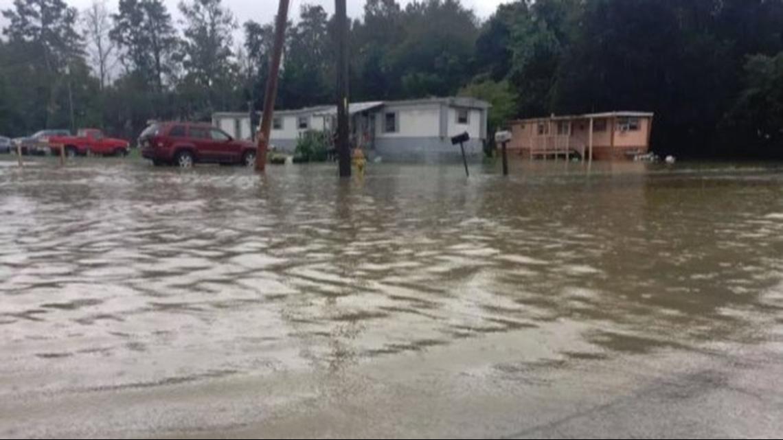 Hamilton Gas Prices >> Person drowns in Soddy Daisy following flooding | wbir.com