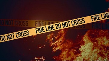 TBI: Three charged in series of structure fires spanning two counties