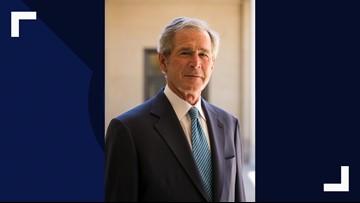 Former President George W. Bush to visit East TN