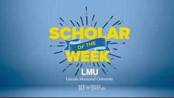Bayli Alley - Scholar of the Week 2/6