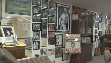Union County museum sees new attention after Ken Burns' 'Country Music' documentary