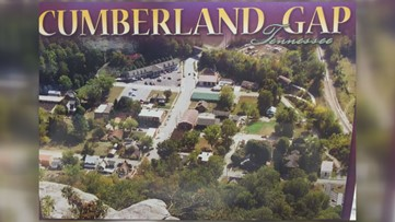 Cumberland Gap family restaurant embraces the community