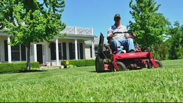 GreenPal app works to transform lawn care