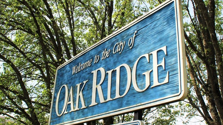 Oak Ridge Motorsports Park to relocate to another East TN community