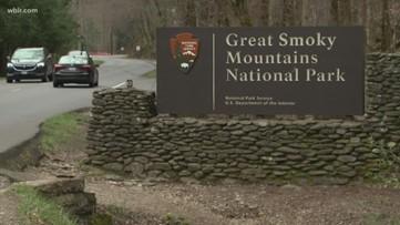 National park closed amid COVID-19
