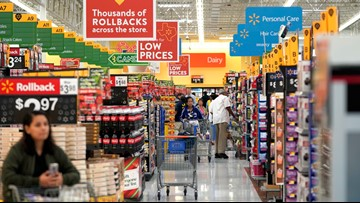 Walmart to end price-matching program in May