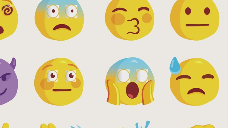 UT researchers study most requested emojis