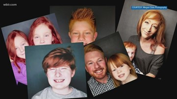 Photographer looking to photograph area redheads