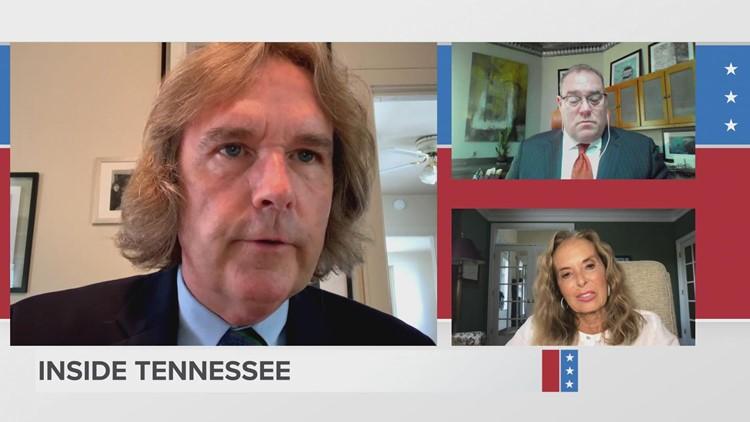 Inside TN: R. Boyd, Part 4