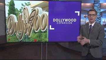 Dollywood plans new resort